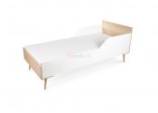 KLUPŚ Łóżko młodzieżowe SOFIE 180x80 cm