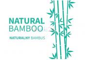 BabyOno Naturalne pieluszki z włókien bambusa organicznego fioletowe 397/03
