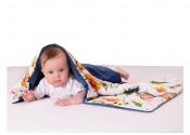 BabyMatex Kocyk VELVET 75x100 cm 02