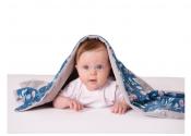BabyMatex Kocyk VELVET 75x100 cm 04