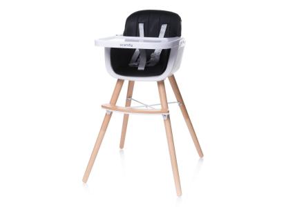 4Baby Krzesełko SCANDY beige