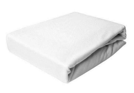 Prześcieradło nietypowe do łóżeczka kompakt 120x80 cm