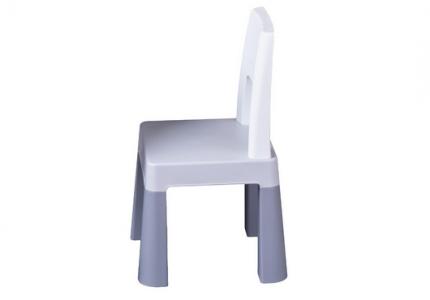 TEGA Krzesełko MULTIFUN szary