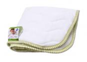 FIKI MIKI Nakładka higieniczna, ochraniacz na materac 120x60 HP1