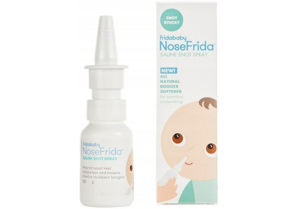 NoseFrida Spray do nosa solankowy 20 ml
