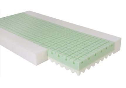 Materacyk ortopedyczny ECO GREEN 120x60x10 MATEX