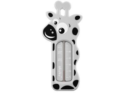 Termometr do kąpieli Żyrafa AKUKU A0394