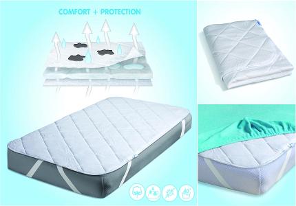 MATEX Podkład higieniczny chłonny KOMFI 70x140