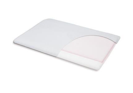 MATEX Poduszka termoplastyczna piankowa 40x26 AEROSLIM