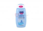 Łagodny szampon i płyn do kąpieli 2x1 500 ml