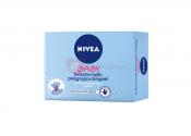 NIVEA BABY Delikatne mydło pielęgnujące 100 g