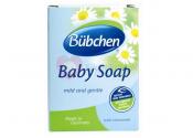 BUBCHEN Mydełko dla dzieci i niemowląt 125 g