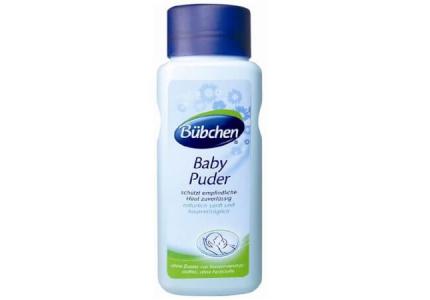 BUBCHEN Puder dla niemowląt 100 g