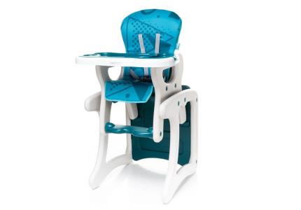 4Baby Krzesełko do karmienia FASHION