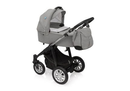 BABY DESIGN LUPO COMFORT LIMITED 02 2w1