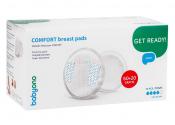 B.O.296 Wkładki laktacyjne Comfort 50+20 gratis