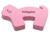 BabyOno Blokada drzwi zwierzątka nr. 958