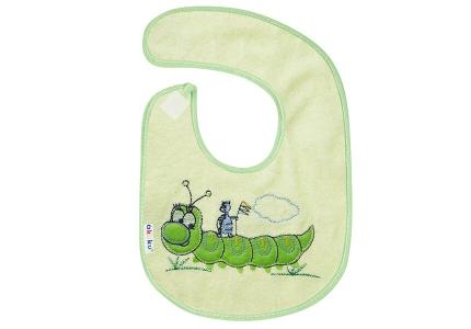AKUKU Śliniak rzep - zielony robak A1311