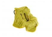 MATEX Kocyk do fotelika samochodowego KOALA 95x95 cm brązowy