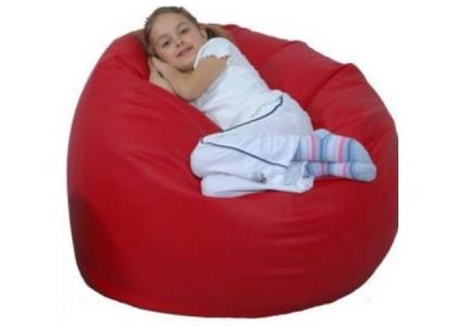MATEX Fotel IDYLLA czerwony
