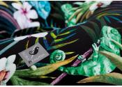 CEBA Cebuszka PHYSIO Mini Flora & Fauna Camaleon Negro