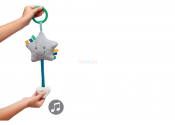 B.O. Zabawka dla dzieci z pozytywką LULLABY STAR 617