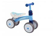 ALEXIS Pojazd dla dzieci BABY BIKE niebieski UR-ET-Z7