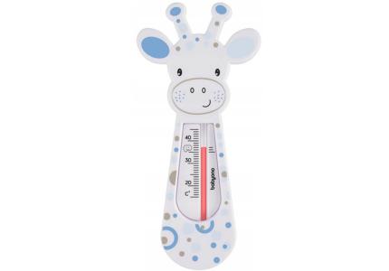 Termometr do kąpieli żyrafa biała BabyOno 776/03
