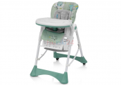 BABY DESIGN Krzesełko PEPE 04 green