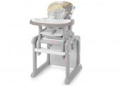 BABY DESIGN Krzesełko CANDY NEW 09