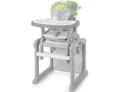 BABY DESIGN Krzesełko CANDY NEW 07