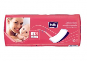 BELLA Podkład higieniczny MAMMA nowy 10 szt.
