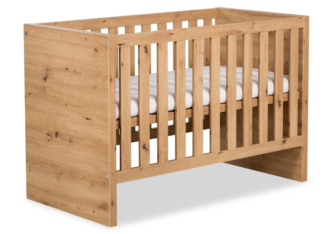 Łóżko Klupś Amelia