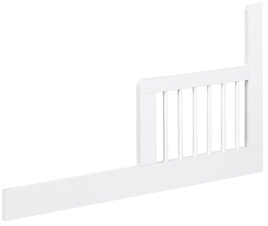 barierka ochronna do łóżeczka klupś