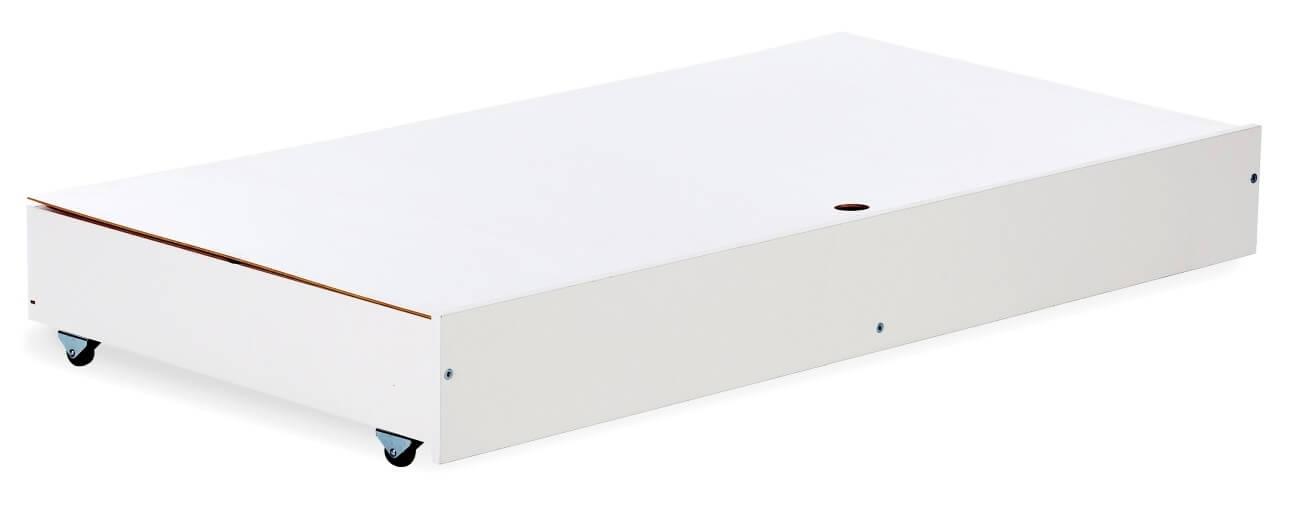 pojemnik na pościel do łóżeczka niemowlęcego 120x60