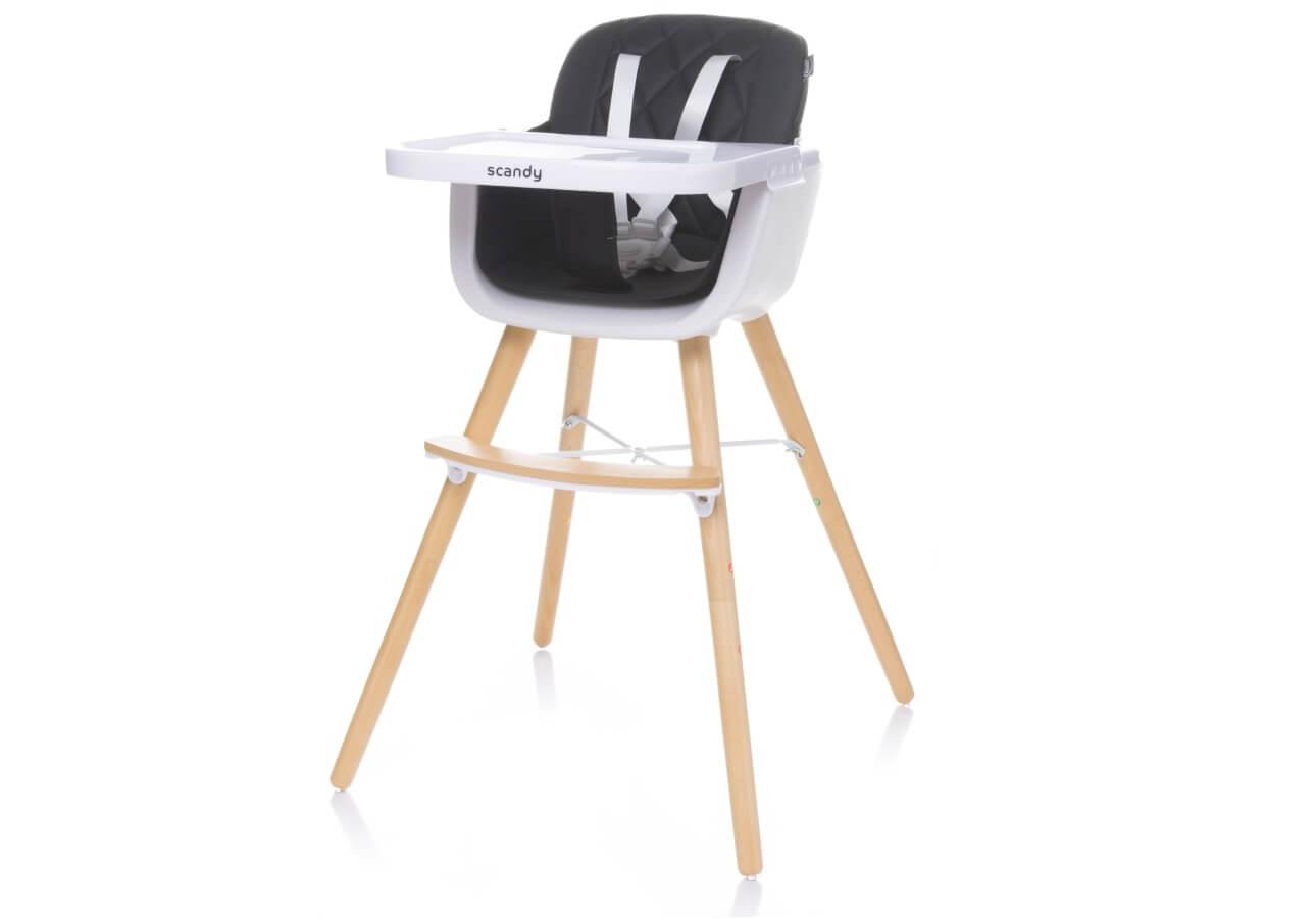 krzesełko do karmienia 2w1 na fikimiki24.pl