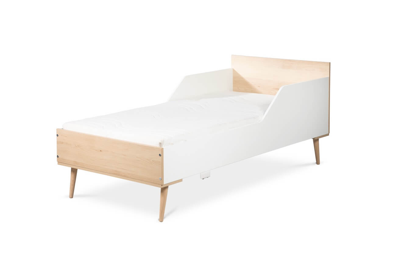 KLUPŚ Łóżko młodzieżowe SOFIE