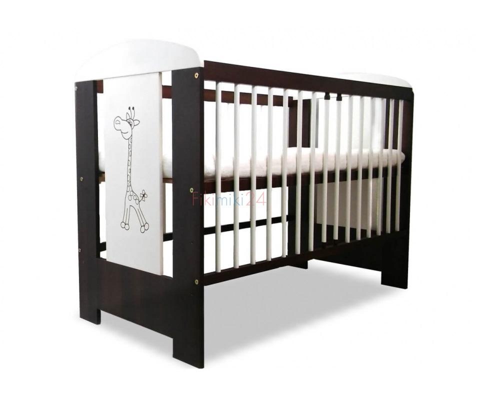 Jakie łóżeczko dziecięce wybrać