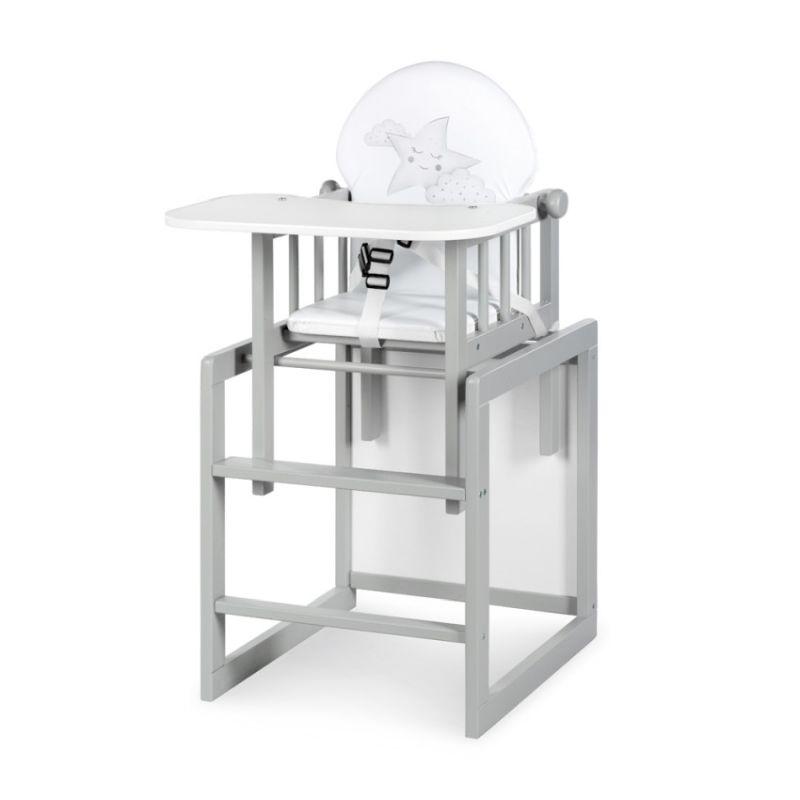 Jak wybrać odpowiednie krzesełko do karmienia dla dziecka