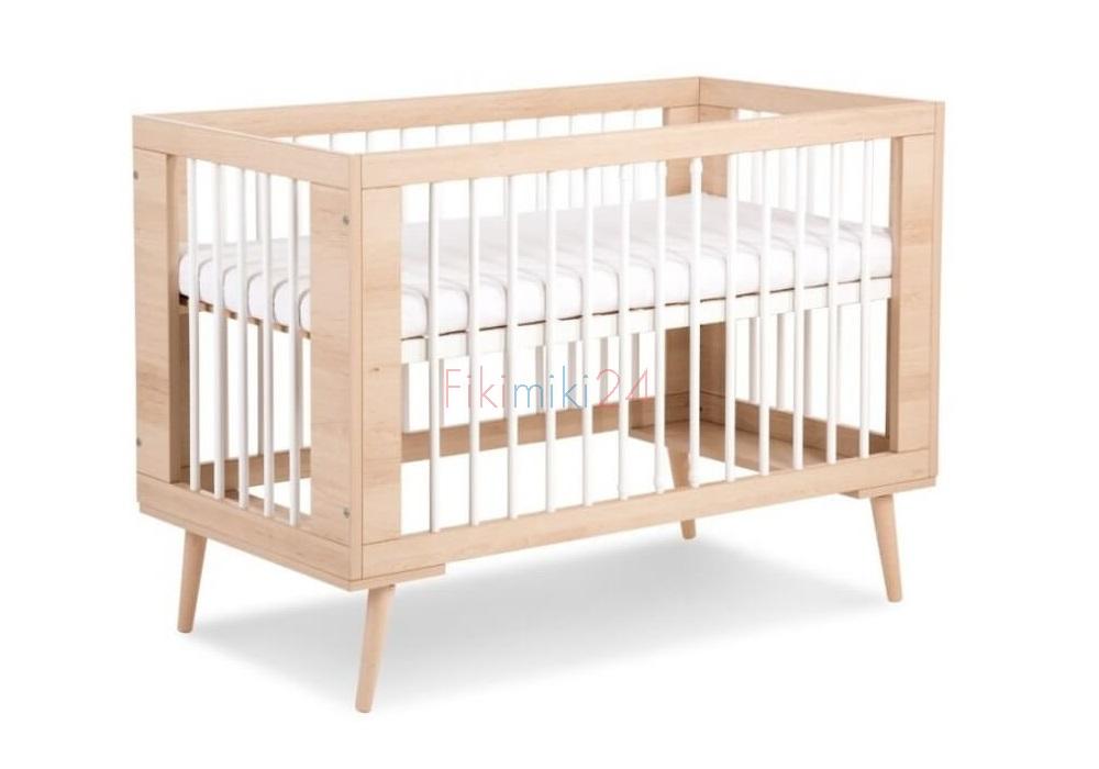 Wybierz najlepsze łóżeczko dziecięce